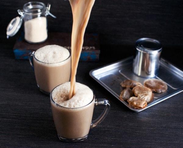 mua trà sữa làm quà Malaysia