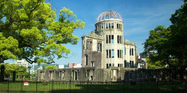 Nhà tưởng niệm Hiroshima
