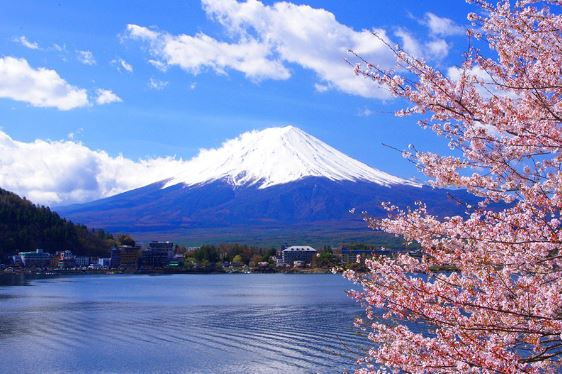 núi Phú Sỹ