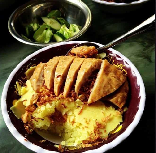 Những quán ăn ngon quận Hoàn Kiếm