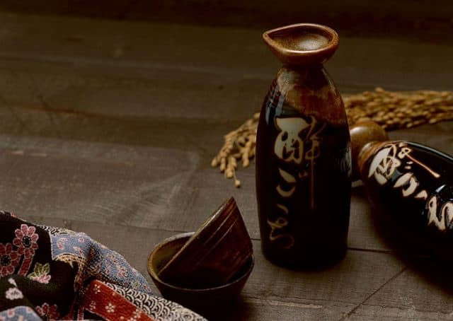 Rượu Thiệu Hưng đặc sản Đài Loan (Ảnh: ST)