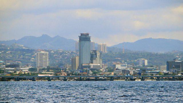 Thành phố sôi động của Philippines (Ảnh: ST)