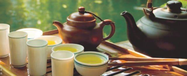 Đài Loan đế chế của các loại trà (Ảnh: ST)