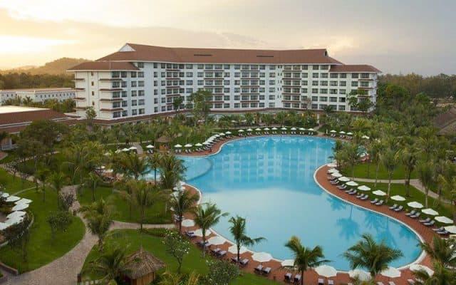 Vinpearl Phu Quoc Resort là một trong những resort phú quốc nổi tiếng (Ảnh ST)