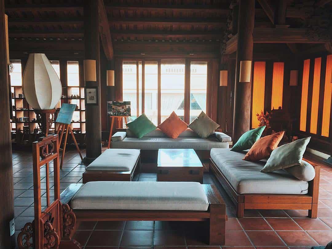 Emeralda Resort Ninh Bình