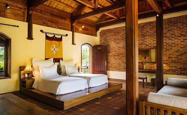 Emeralda Resort Ninh Bình (Ảnh:ST)
