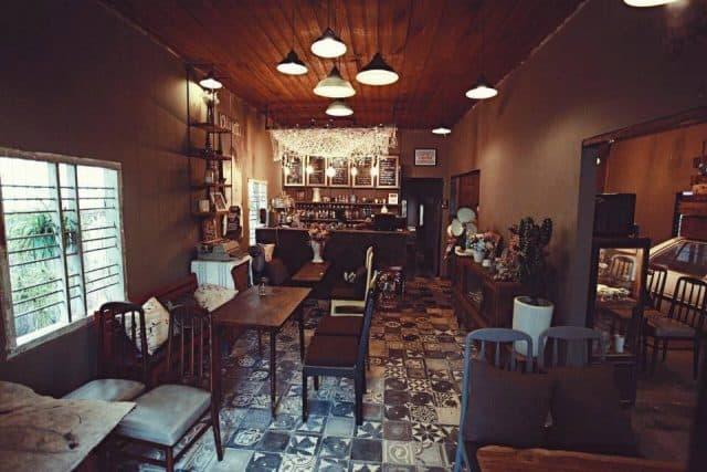 House Of Lens Coffee - Trải nghiệm Bali Swing mạo hiểm tại Việt Nam