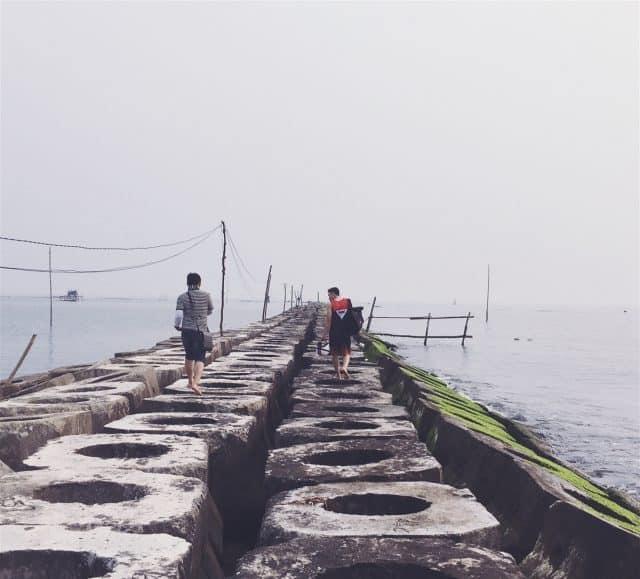 """Lập team đi Biển Hải Dương - """"Thánh địa sống ảo"""" mới ở Huế"""