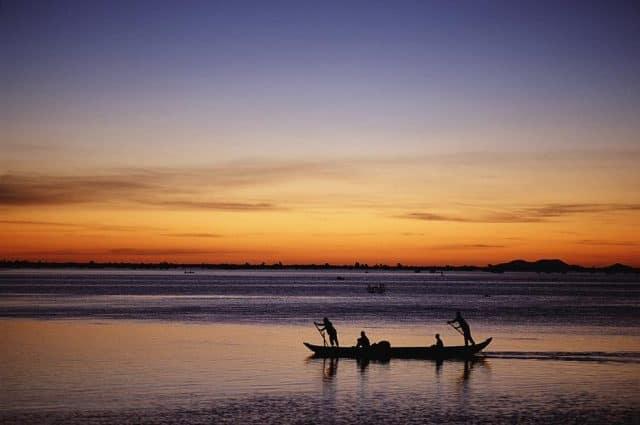 Khám phá Biển hồ Campuchia - Hồ nước ngọt lớn nhất Đông Nam Á