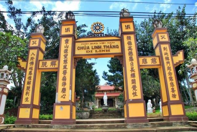 """""""Lang thang"""" một thoáng tìm về Cao nguyên Di Linh Đà Lạt"""