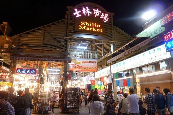 Khám phá chợ đêm Shilin- Khu chợ đêm nổi tiếng nhất Đài Loan