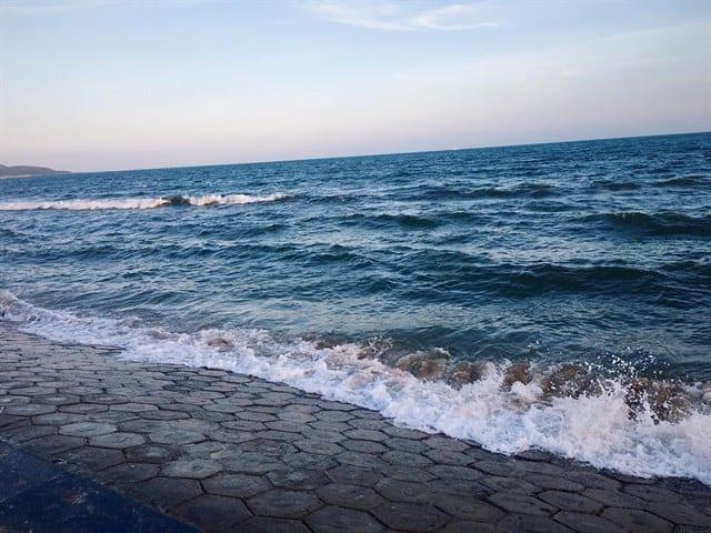 Ghé thăm Công viên Đồi Dương trên biển Phan Thiết