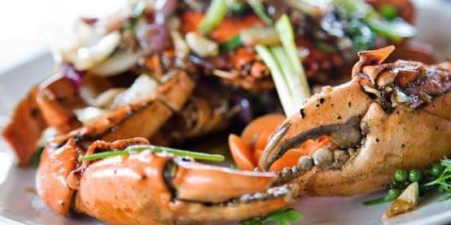 Top 8 món ăn đặc sản Campuchia bạn nhất định phải thử
