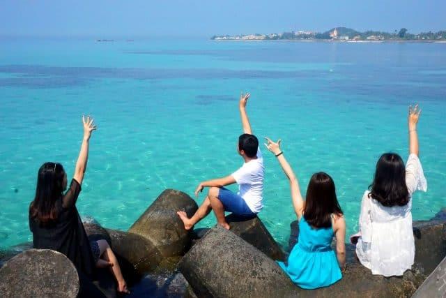 Kinh nghiệm du lịch đảo Cô Tô Quảng Ninh từ A-Z