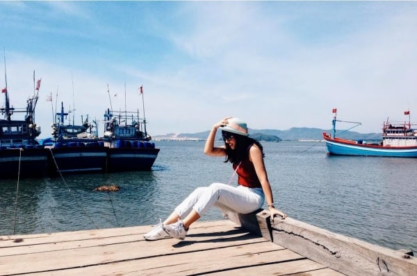 """""""Bao trọn"""" 18 địa điểm du lịch Quy Nhơn đẹp tuyệt vời"""