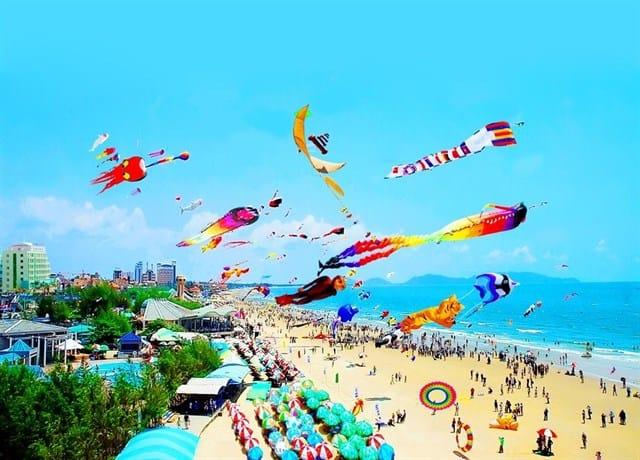 Festival biển Bà Rịa - Vũng Tàu