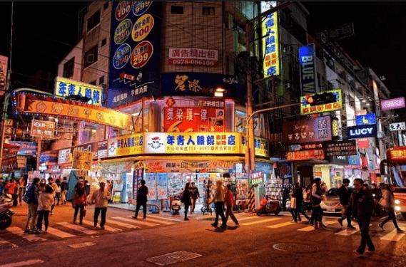 Đồ điện tử Đài Loan có chất lượng khá tốt không kém gì đồ Nhật