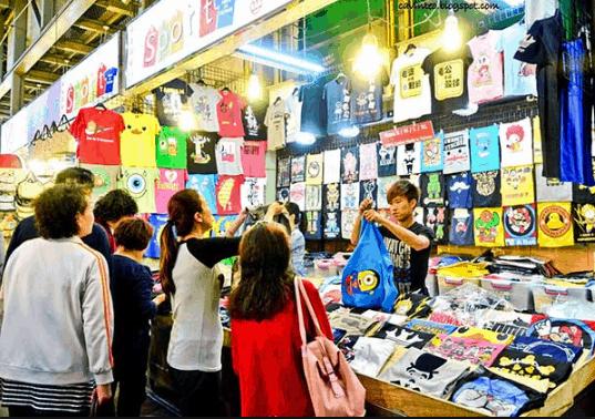 Người dân Đài Loan thận thiện, mến khách