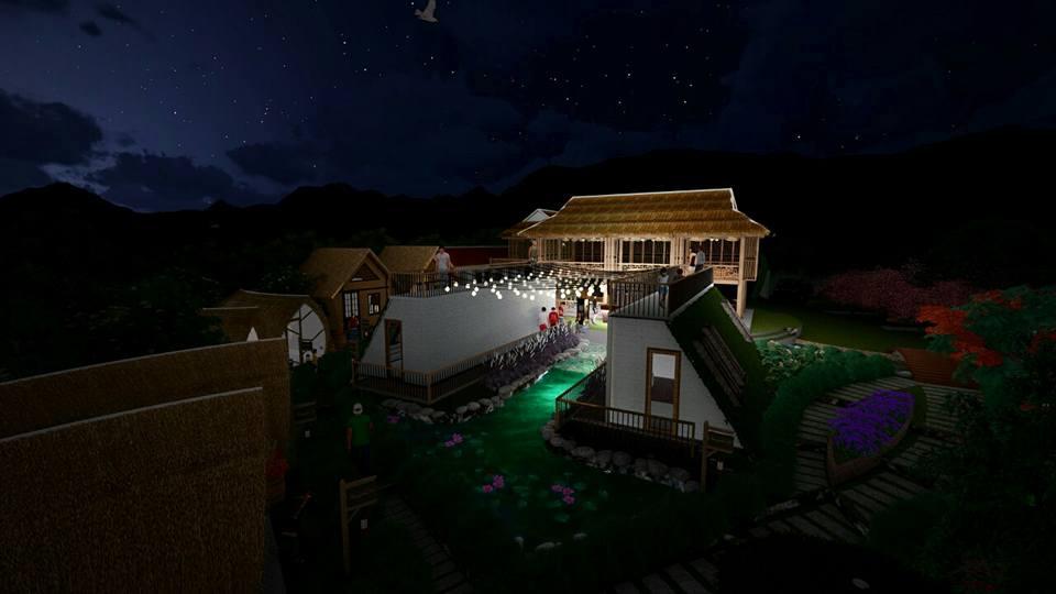 Fairy House Mộc Châu