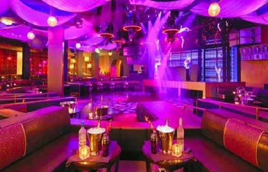 Quán bar Hà Nội