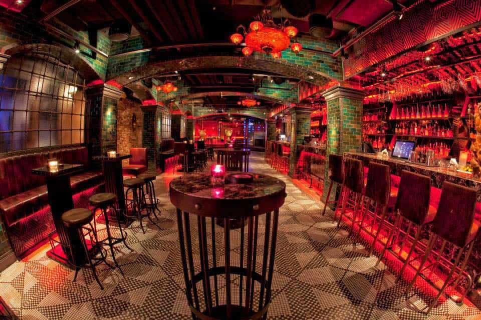 quán bar ở Hà Nội