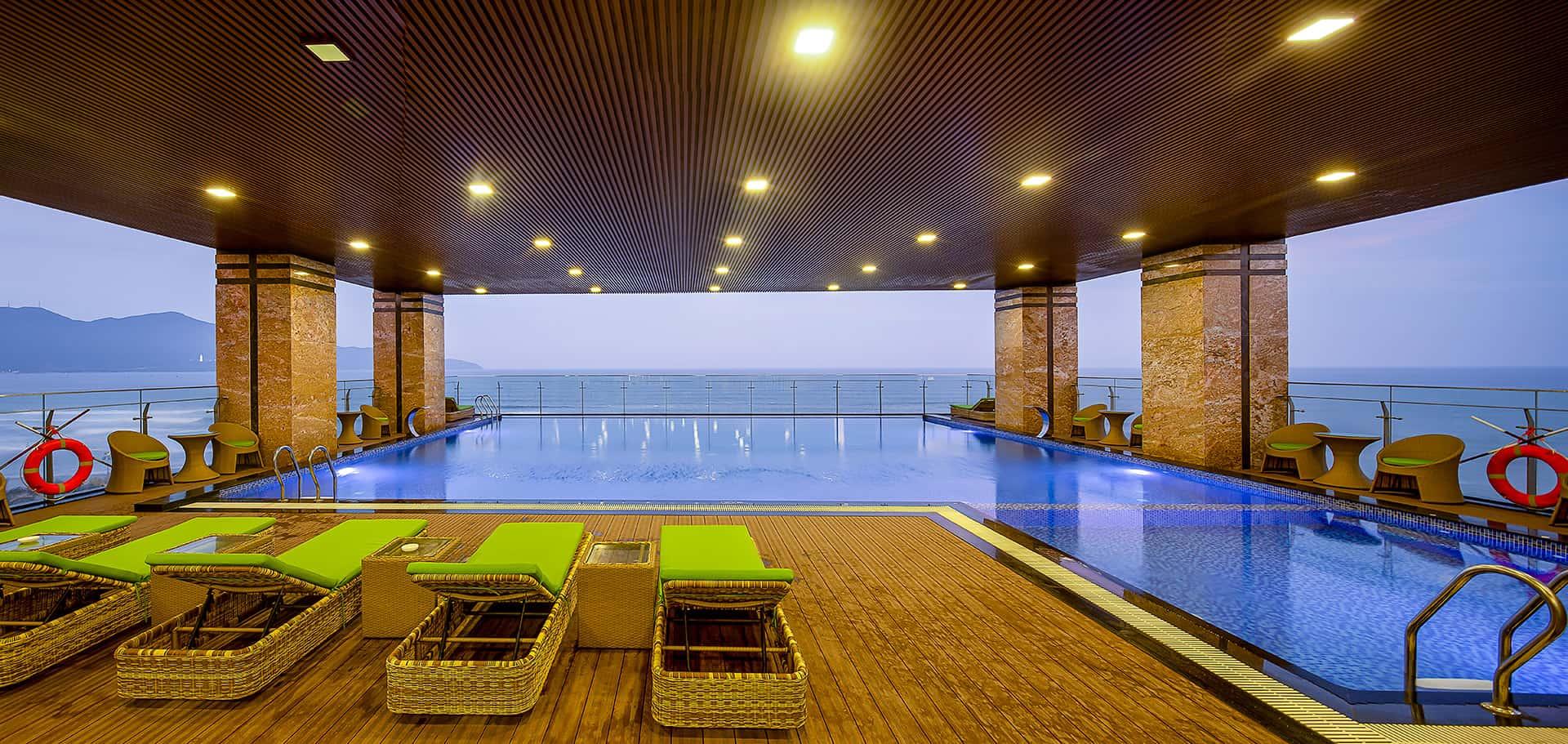 Rosamia Đà Nẵng Hotel