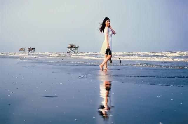 Những shot hình đẹp mê ly tại địa điểm du lịch Tiền Giang nổi tiếng (ảnh ST)