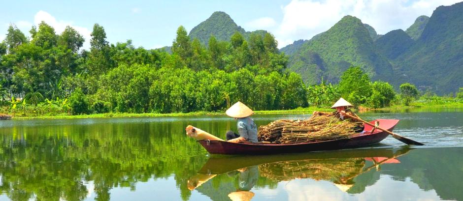 12 địa điểm du lịch Vĩnh Long hấp dẫn khách du lịch