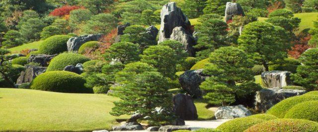 Bảo tàng nghệ thuật Adachi - Shimane đẹp tựa như trong tranh (ảnh ST)
