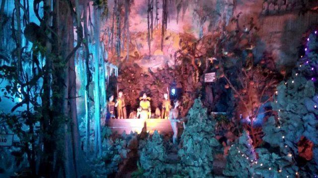 Đi du thuyền tham quan hang động