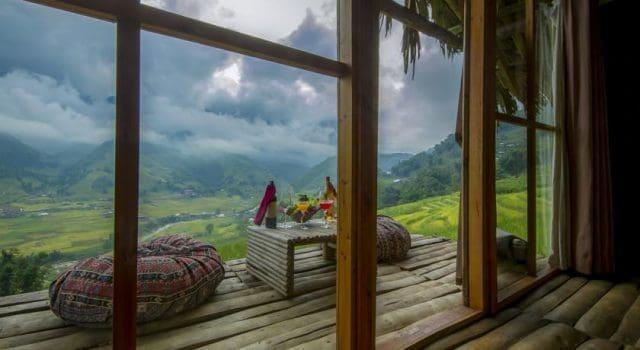 Eco Palms House