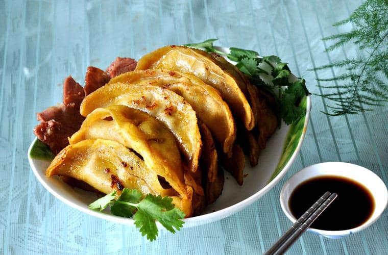 Ẩm thực Nam Kinh Trung Quốc
