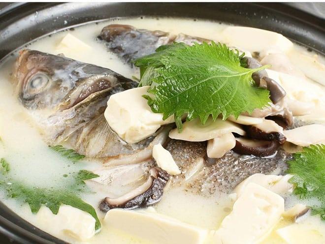 ẩm thực Thường Châu Trung Quốc