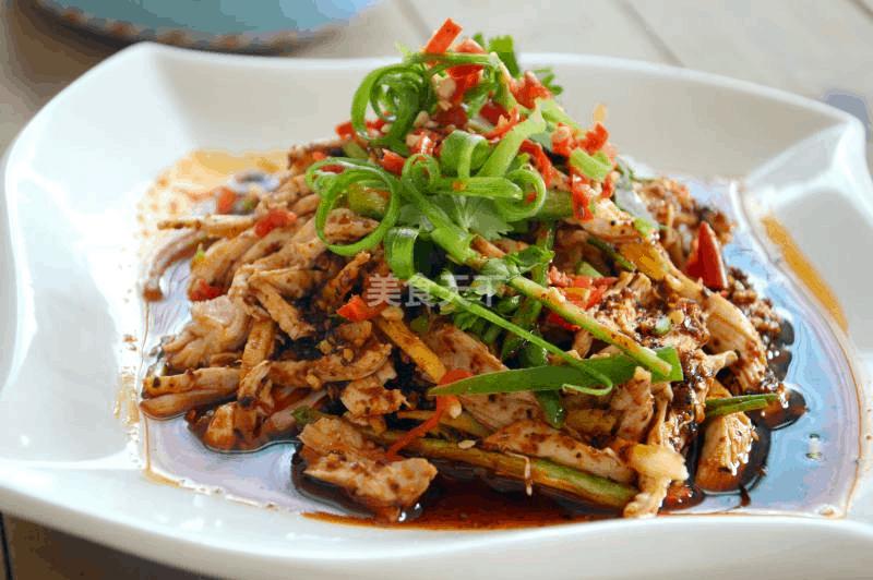 ẩm thực ở Thành Đô