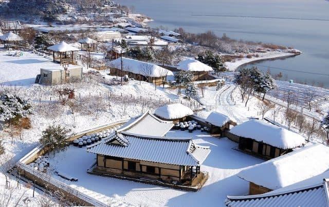 đảo JeJu Seoul (ảnh ST)