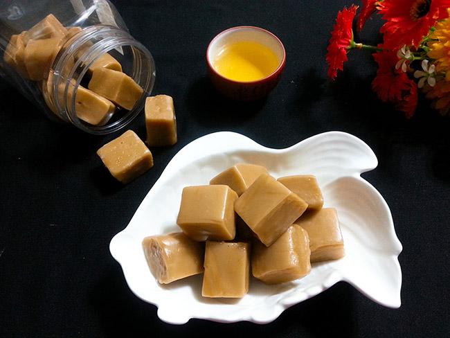 Kẹo dừa Bến tre đặc sản truyền thống không thể bỏ qua