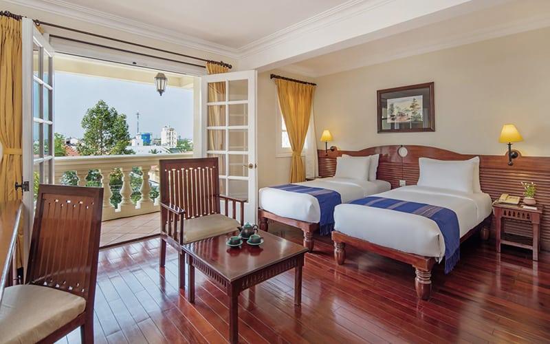 khách sạn ở Châu Đốc