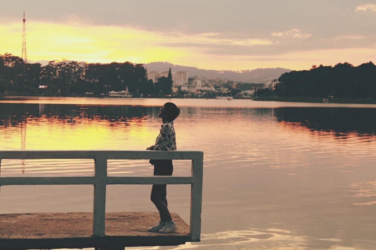 du lịch một mình