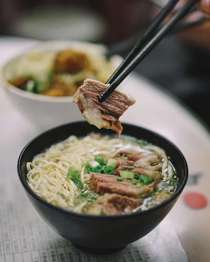 ẩm thực hong kong
