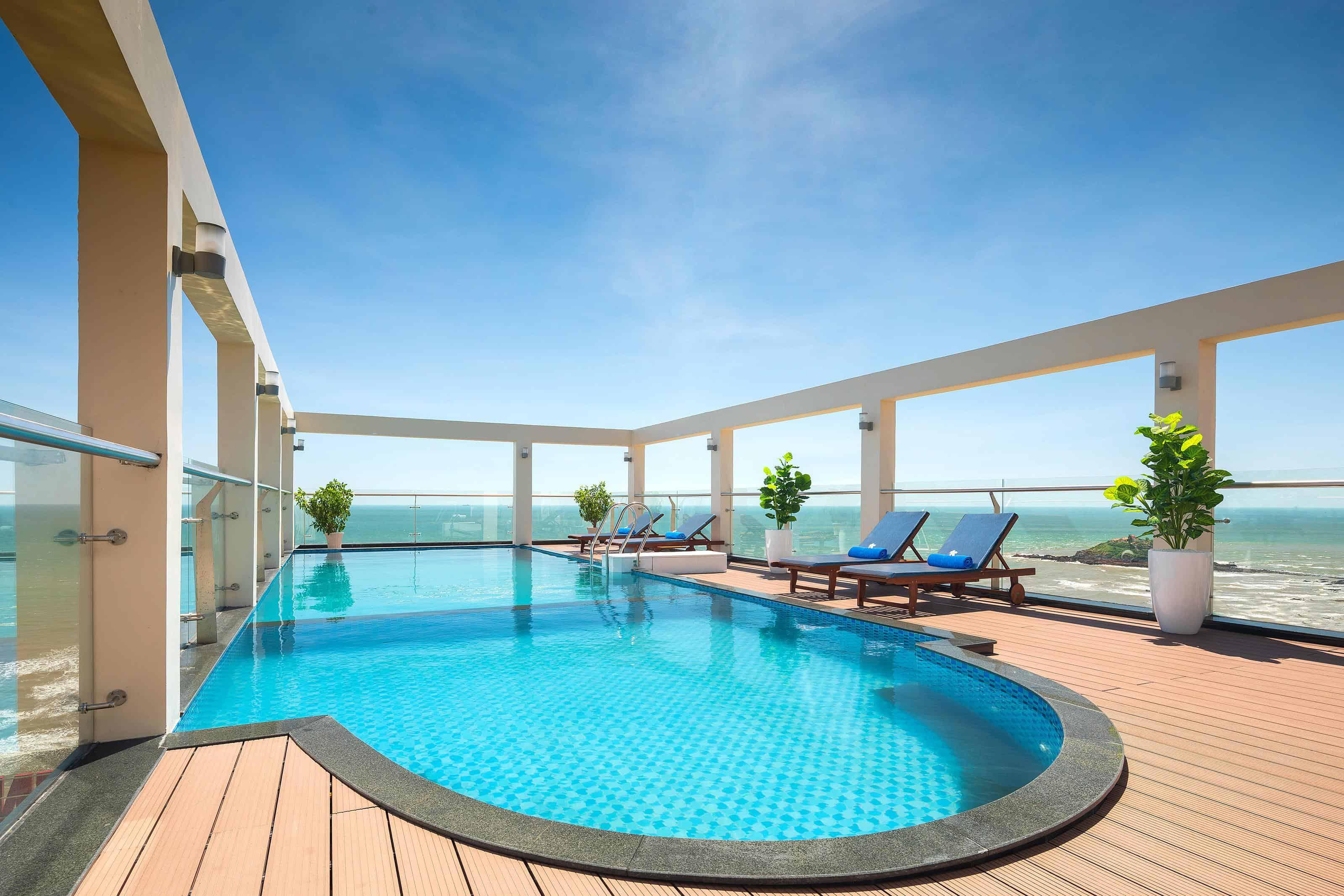 Nolis Hotel Vung Tau