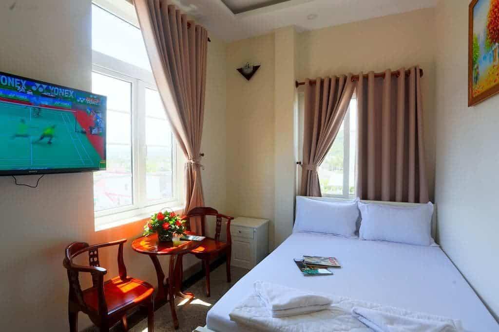Khách sạn Phú Quốc Ngọc Việt