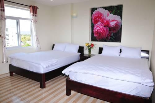 khách sạn tại Tùng Hương Hotel