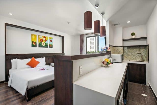 Đi Đà nẵng nên ở khách sạn nào đẹp giá tốt nhất?
