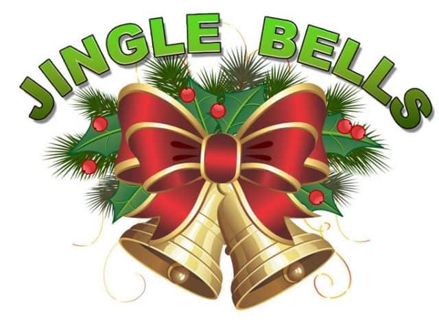 Bài hát Giáng sinhJingle Bells