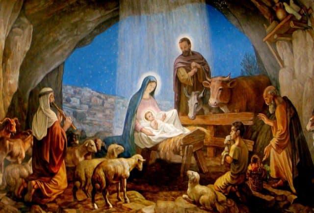 Nguồn gốc và ý nghĩa của ngày lễ Giáng Sinh (Noel)