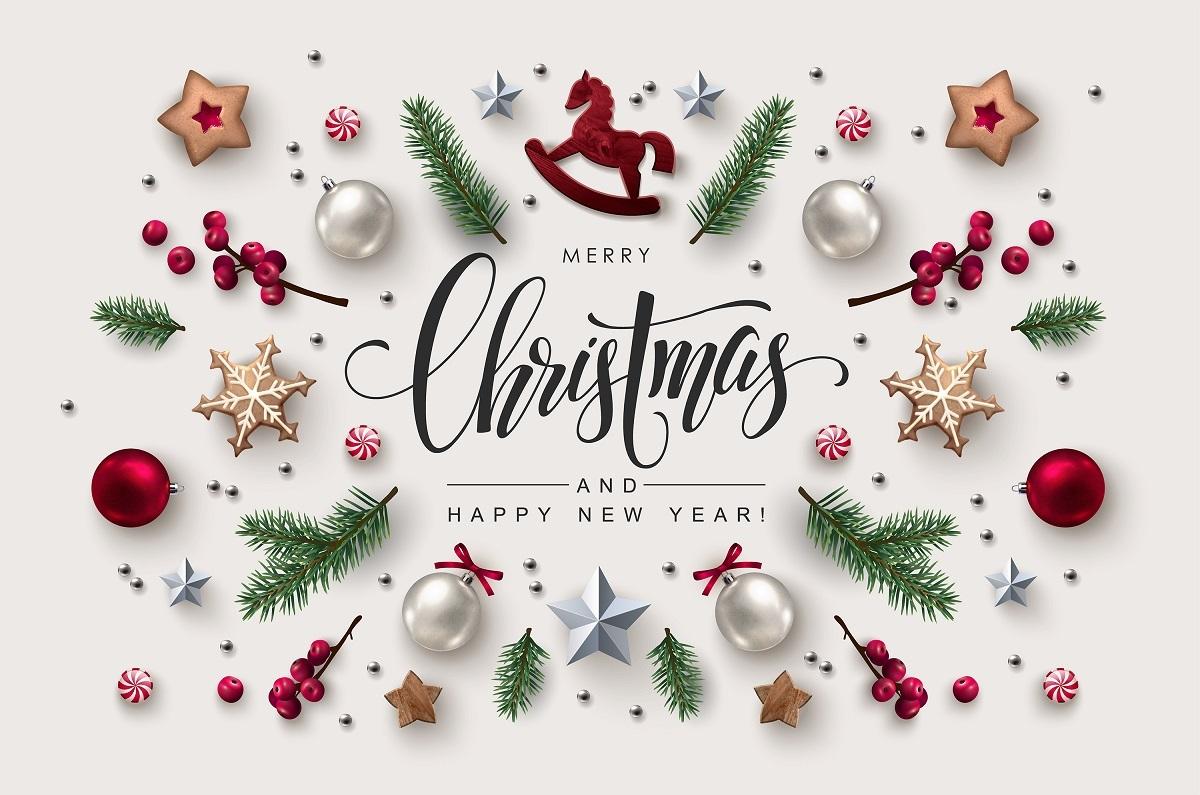 15 lời chúc Giáng Sinh bằng tiếng Anh hay và ngắn gọn