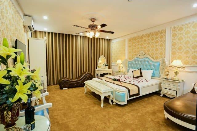 King's Hotel Mỹ Đình sang trọng và tinh tế