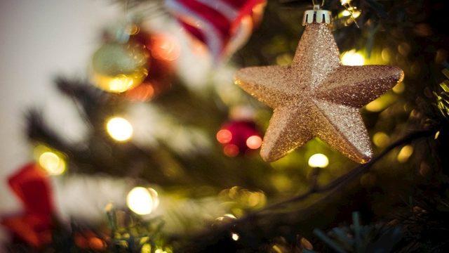 Ngôi sao Giáng Sinh