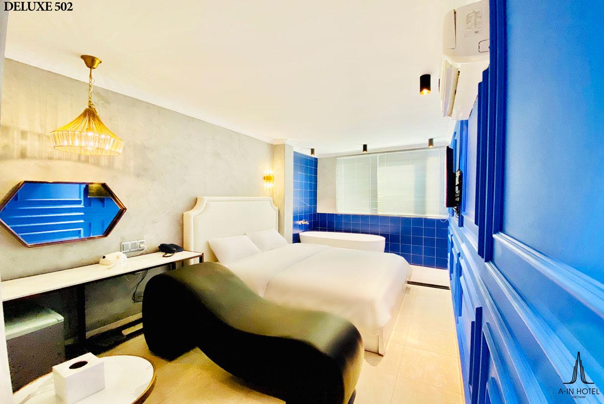 A-IN HOTEL DEL LUNA