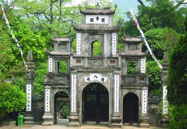 Chùa Hương, huyện Mỹ Đức, Hà Nội